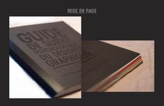 Guide de survie psychologique du designer graphique on Behance