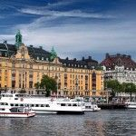 Top 10 Stockholm Attractions
