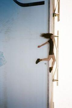 Teresa Oman photographed by Jason lee Parry