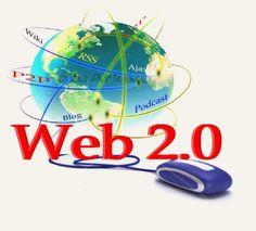 web 2.0 na educação - Pesquisa Google