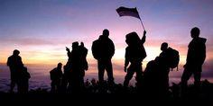 10 destinos para viajar de mochileros con tus amigos en Latino America