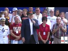 FULL: Donald Trump Speech at Campaign Rally In Boone, Iowa (9-12-15) #Cy...