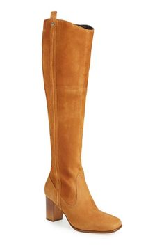 Nina Originals 'Ventura' Over the Knee Boot (Women)