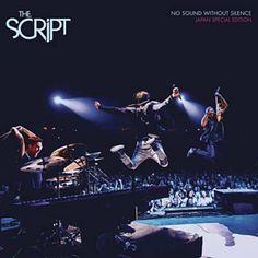 The Script discovered No Good In Goodbye by The Script with Shazam, have a Listen: http://www.shazam.com/artist/40265327/the-script/post/A_40265327_194b557c-0a80-4262-9528-321488eb8b65