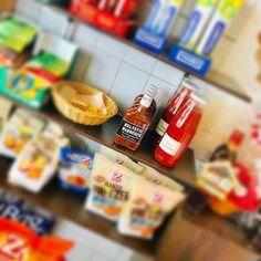 Herrliches Gefühl...! Wenn es deine Kollegen erfreut, dein Produkt im Regal zu entdecken und sie es fotografieren, um es dir zeigen zu können! Thx & 😍 fürs 📸 @mussoweaver #helveticbarbeque #swissbbq #swissmade #grillä #brätlä #dankävielmal #feedback #andermatz #metzgerei #fremdfreuen Bbq, Restaurant, Lifestyle, Breakfast, Food, Butcher Shop, Shelf, Food Food, Barbecue