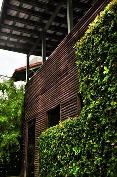 Hotel San José - Austin, Texas. Great for celebrity sighting.