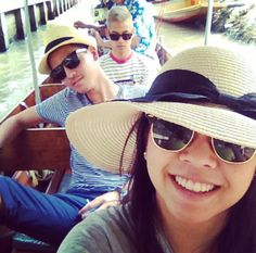BKK - Floating market