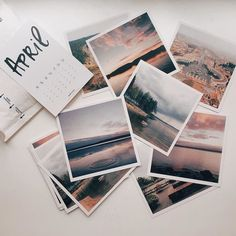 10 Creative Ways To Use Your Instax Photo Polaroid, Polaroid Pictures, Tumblr Polaroid, Photo Bretagne, Photo D Art, Life Is Strange, Aesthetic Pictures, Belle Photo, Photo Editing