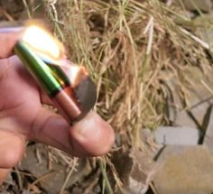 "This ""AA"" Prison Hack Now A Survival Skill? 