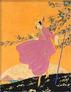 SENSORY LEVEL: Helen Dryden Covers