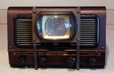 Vintage screen magnifier - Videokarma.org TV - Video - Vintage Television & Radio Forums