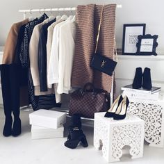clothing rack www.my-philocaly.com