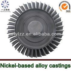 Turbine blisk/disc for aircraft part $30~$800