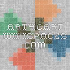 art4cast.wikispaces.com