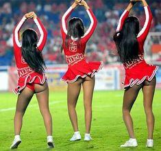 21 Of The Hottest Colombian Cheerleader Wardrobe Malfunctions Cheer Athletics, Cheerleading, Daddy Kitten, Hottest Nfl Cheerleaders, Promo Girls, Jessica Biel, Skin Tight, Female Athletes, American Football