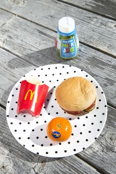 Pick up a Happy Meal today from @McDonalds and you are in for a sweet surprise!