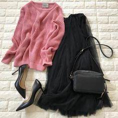 Street Hijab Fashion, Fashion D, Modern Fashion, Fashion Beauty, Winter Fashion, Fashion Outfits, Womens Fashion, Dress Outfits, Casual Outfits