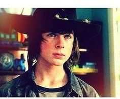chandler riggs 2015 - Google Search