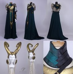 Costumes by Fairytas