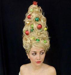 Рождественские и новогодние прически: несколько идей http://be-ba-bu.ru/interesno/inspiration/rozhdestvenskie-i-novogodnie-pricheski-neskolko-idej.html