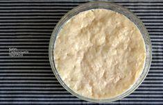 Φυσικό προζύμι από σταφίδες (VIDEO) Pie, Yummy Food, Bread, Cheese, Baking, Desserts, Recipes, Food Ideas, Kitchen
