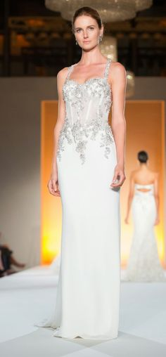 The 8th Enzoani Fashion Event + 2015 Collections | bellethemagazine.com
