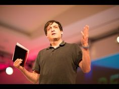 The Pleasure Principle - Dan Ariely, Zeitgeist Europe 2013 - YouTube