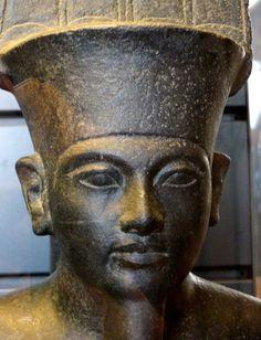 Great Egyptian headwear