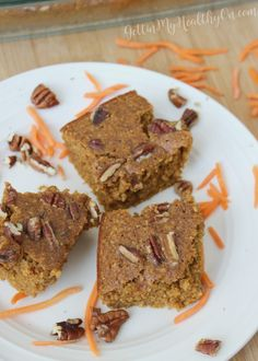 The best uses for gluten-free flours: almond, chickpea, coconut, and more!