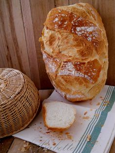 Challah, Bread, Food, House, Resep Pastry, Kitchen, Home, Brot, Essen