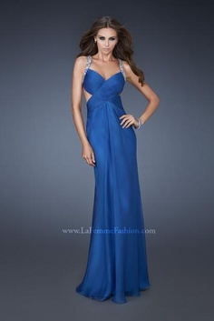La Femme 18576 at Prom Dress Shop | Prom Dresses