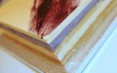 Torta mediterranea (A. Campeggio) - DolceAlessandro