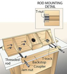 If you love woodworking tips, you'll love each issue of WOOD magazine with dozens of shop-tested tips from our readers and the WOOD Magazine Shop.