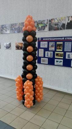 Balloon Tower, Balloon Display, Love Balloon, Balloon Shapes, Balloon Columns, Balloon Wall, Balloon Arch, Balloon Decorations, Balloon Ideas