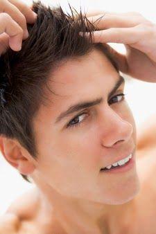 ¿Como Crecer Rapido El Cabello En Hombres? Estos Tips Te Ayudaran a Crecer Tu Cabello Naturalmente y Recuperar Tu Pelo Perdido: