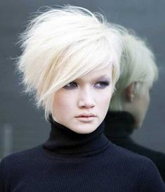 Different Quick Short Haircuts For Girls - Jere Haircuts