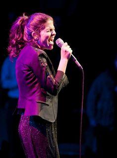 Nikki Yanofsky - October 12, 2011