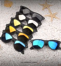 New 2018 Fashion Sunglasses Men Uv400 Sunglasses, Sunglasses Shop, Sports Sunglasses, Polarized Sunglasses, Mirrored Sunglasses, Sunglasses Women, Steampunk Fashion Women, Mens Fashion, Swag Fashion