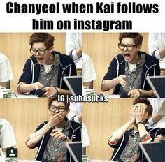 Fan reaction XD
