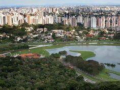 Águas de Pontal: Curitiba tem a 5ª maior economia do país, aponta l...