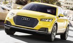 Audi chairman Rupert Stadler is faced with a difficult decision to develop a budget to expand the new TT line-up beyond the current coupé and roadster. Audi Q4, Medical Technology, Energy Technology, Technology Gadgets, Alfa Romeo Cars, Bmw Series, Ford Gt, Transportation Design, Motor