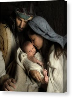 Browse through images in Helen Robson's Luke 2 Collection collection. The story of the birth of Jesus Christ from Luke told through fine art photography images by Helen Thomas Robson of Captured Miracles Productions. Luke 2, Happy Birthday Jesus, Blessed Mother Mary, A Child Is Born, Birth Of Jesus, Baby Jesus, Mary And Jesus, Jesus Pictures, Holy Family Pictures