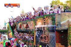 Carnaval Maspalomas (@maspawood)   Twitter