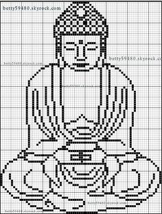 Image - grille bouddha - Blog des petites xxx de Betty - Skyrock.com