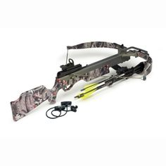Excalibur Exocet 200 LB Red Dot Crossbow Package 6746