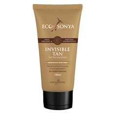 Eco by Sonya / Eco Tan - Invisible Tan - Selbstbräuner
