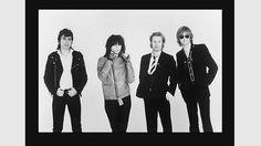 The Pretenders, original lineup