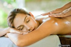 Spa Treatments in Koh Samui