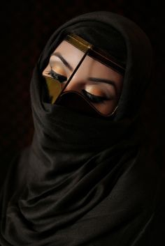 [The Beauty of Hijabs]
