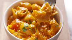 Sausage and Peppers Macaroni Is The Pasta Version Of An Italian Dreamboat  - Delish.com